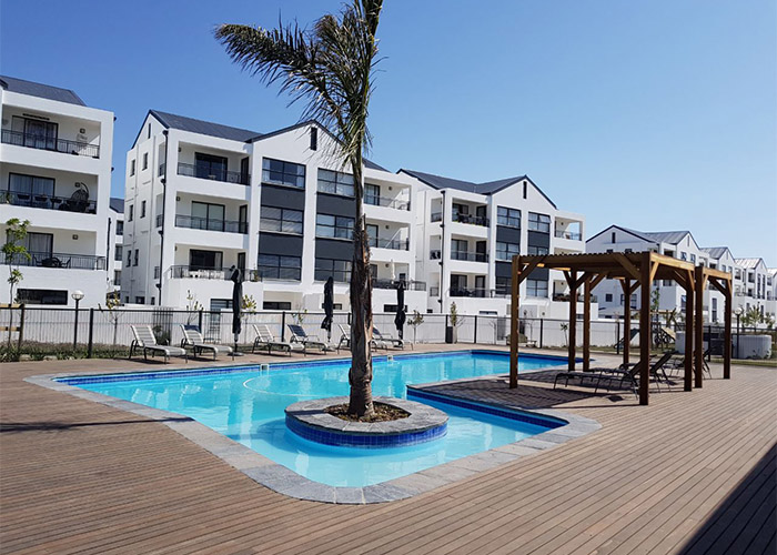 1 Bedroom in Lifestyle Estate
